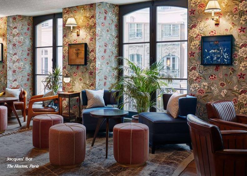 The Hoxton Hotel, Paris