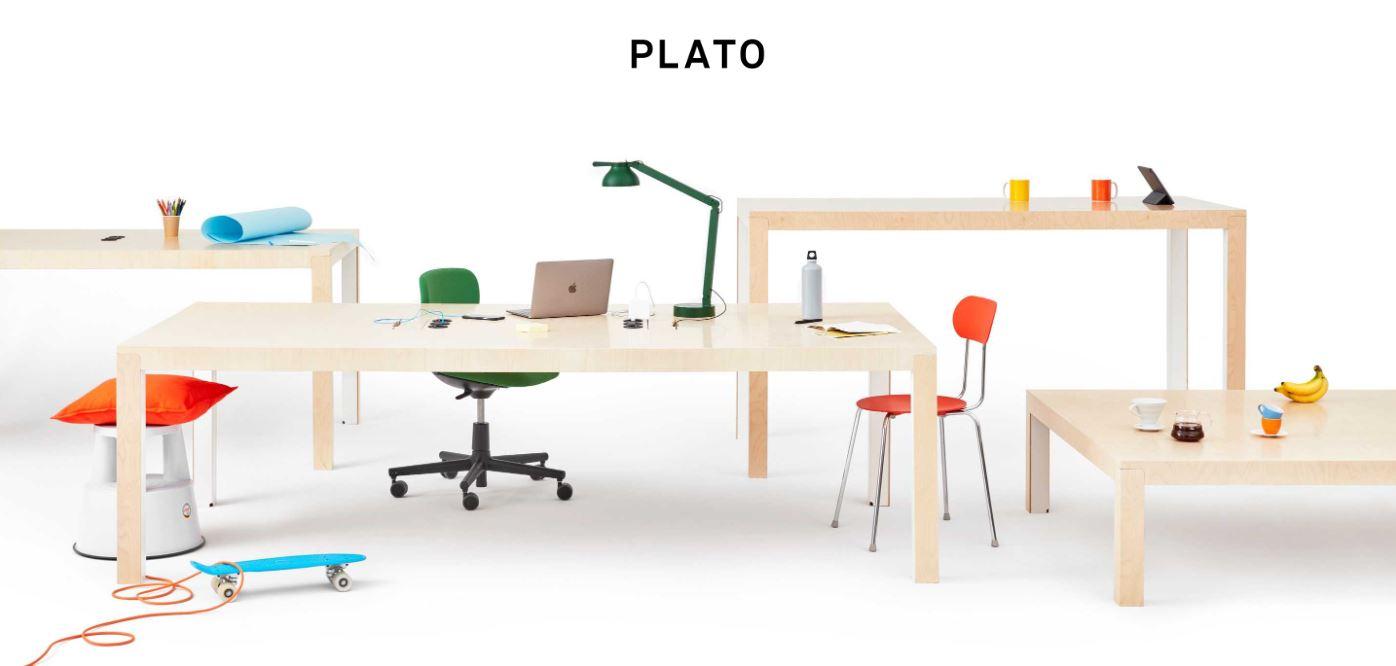 Maison et Objet 2019 : Plato