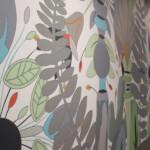 décoration murale réfectoire dutscher